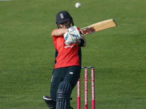England Women T20 World Cup Preview