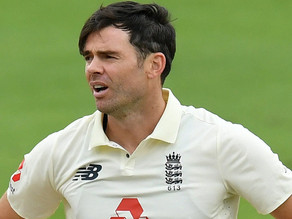 Jimmy Anderson: I'm Still Hungry
