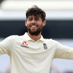 Why England's Ben Foakes Must Go To Sri Lanka