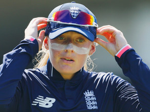 Sophie Ecclestone: A Spinner with the world at her feet