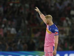 Can Ben Stokes Save Rajasthan Royals Season?