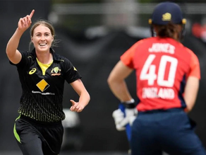 England Women Miss Out on Final with Australia Defeat