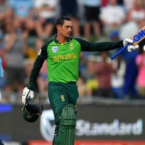 England Lack Edge in ODI Defeat
