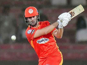 Somerset's Lewis Gregory Leads Islamabad United to Opening Victory