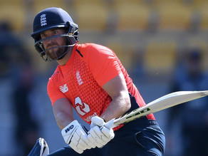 In Defence of Dawid Malan: Why He Should Be In England's T20 XI