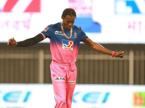 Can Rajasthan Royals Survive Archer's absence?