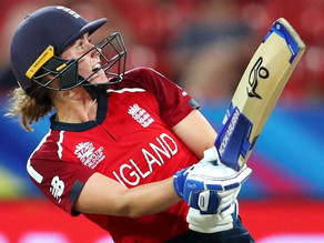 England Looking to Continue T20 Form in New Zealand