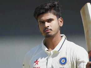 Lancashire Sign Indian Batsman Shreyas Iyer for Royal London Cup