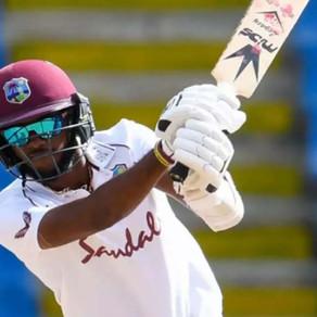 West Indies Captain Kraigg Brathwaite Joins Gloucestershire