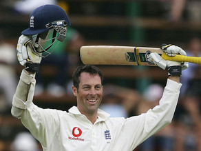 Book Review, Coming back to me, by Marcus Trescothick