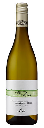 The Waihopai Pass Sauvignon Blanc