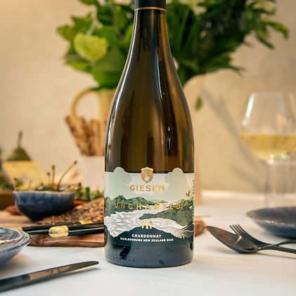 Giesen - Uncharted - Chardonnay - Lifest