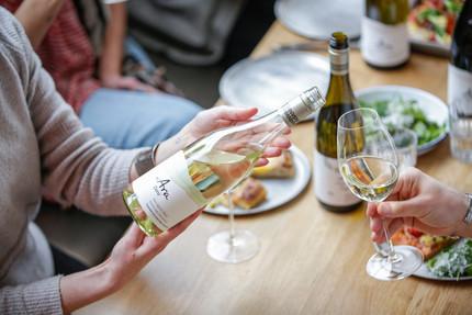 Ara Single Estate Zero Sauvignon Blanc W
