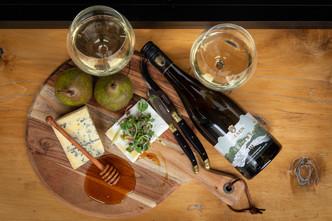 Giesen - Uncharted - Chardonnay - Food a