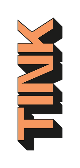 Tink_Wordmark_Retro Orange.png