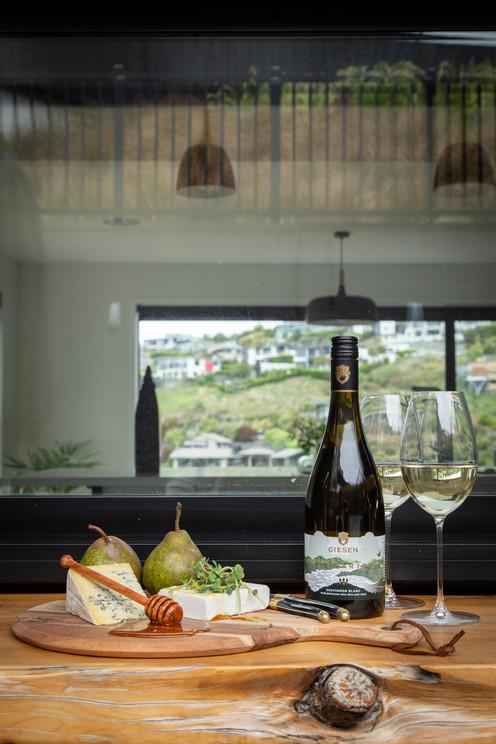 Giesen - Uncharted - Sauvignon Blanc - W