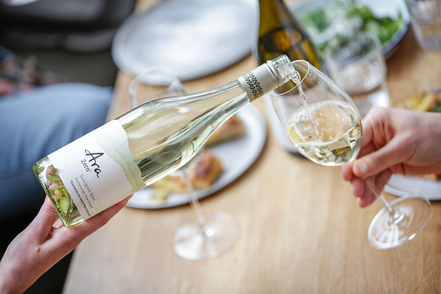 Ara Single Estate Zero Sauvignon Blanc W