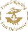Giesen-Free-Shipping-Roundel-Gold.png