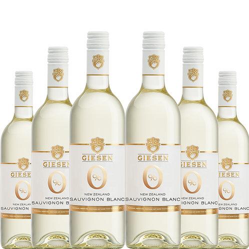 0% Alcohol - New Zealand Sauvignon Blanc