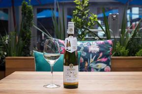 Giesen Estate Riesling_KBG_Bottle glass_