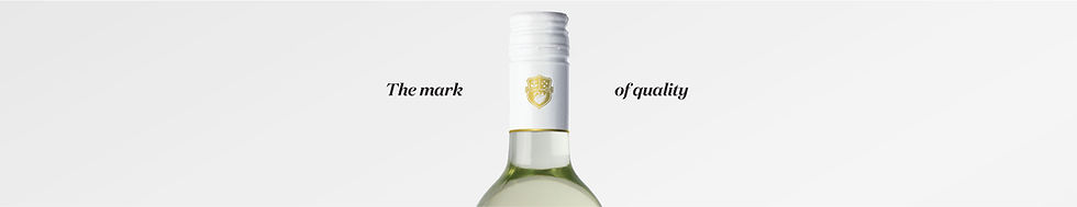 Giesen Wines new-look crest