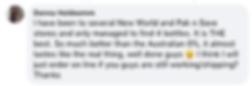 Donna Holdeem 0 feedback.png