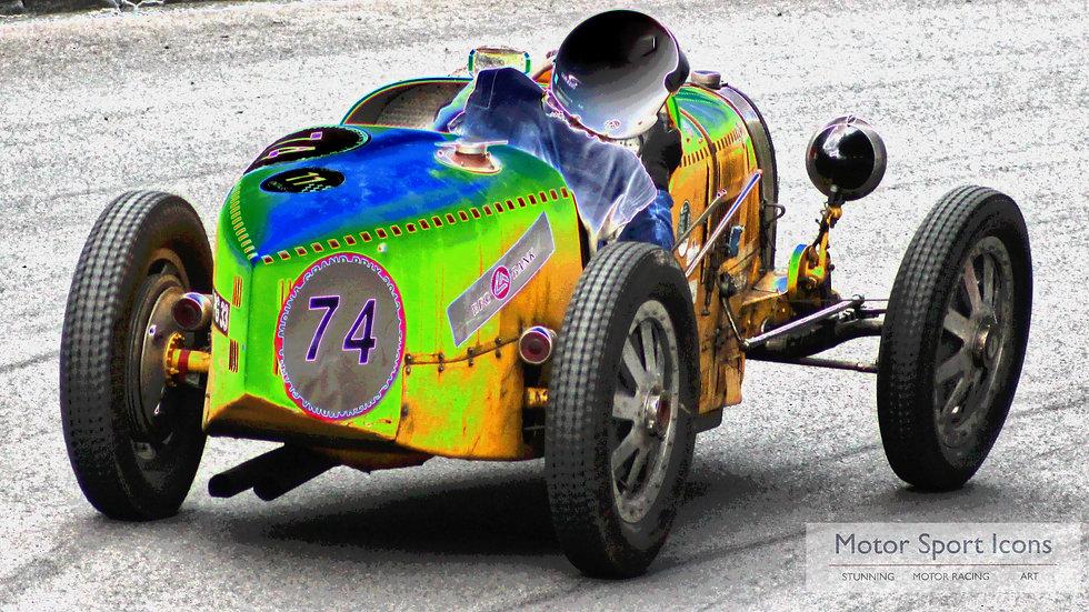 Bugatti Pau