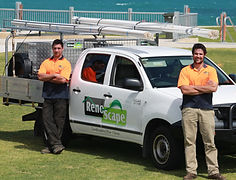 Perth landscaping and gardens