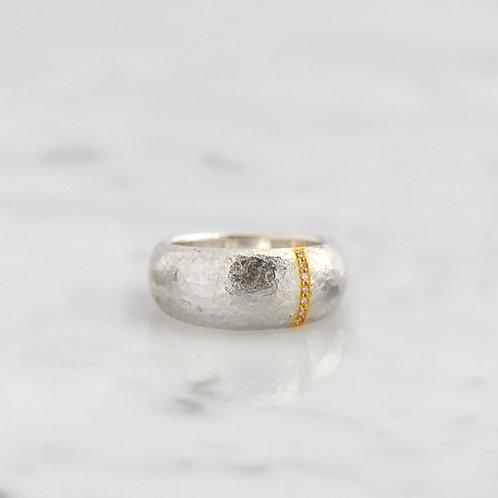 GICLAT Silver Ring