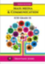 ICSE Textbook of Mass Media and Communic