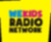WeKids Radio Network Logo.png