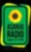 Asanjo Radio Logo.png