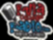 Ruia College Radio Logo.png