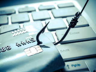 TIP OF THE MONTH!!! - LET'S GO PHISHING!!!
