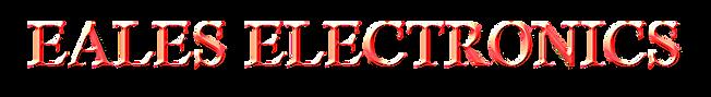 Eales Electronics - An Oklahoma City Alarm Company