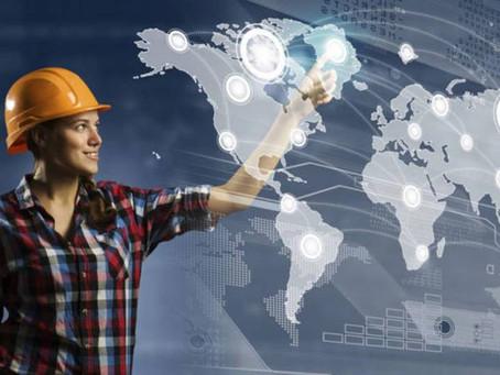 Curso de engenharia nos EUA forma mais mulher do que homem