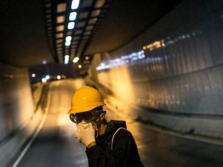 China levará água ao deserto pelo túnel mais longo do mundo