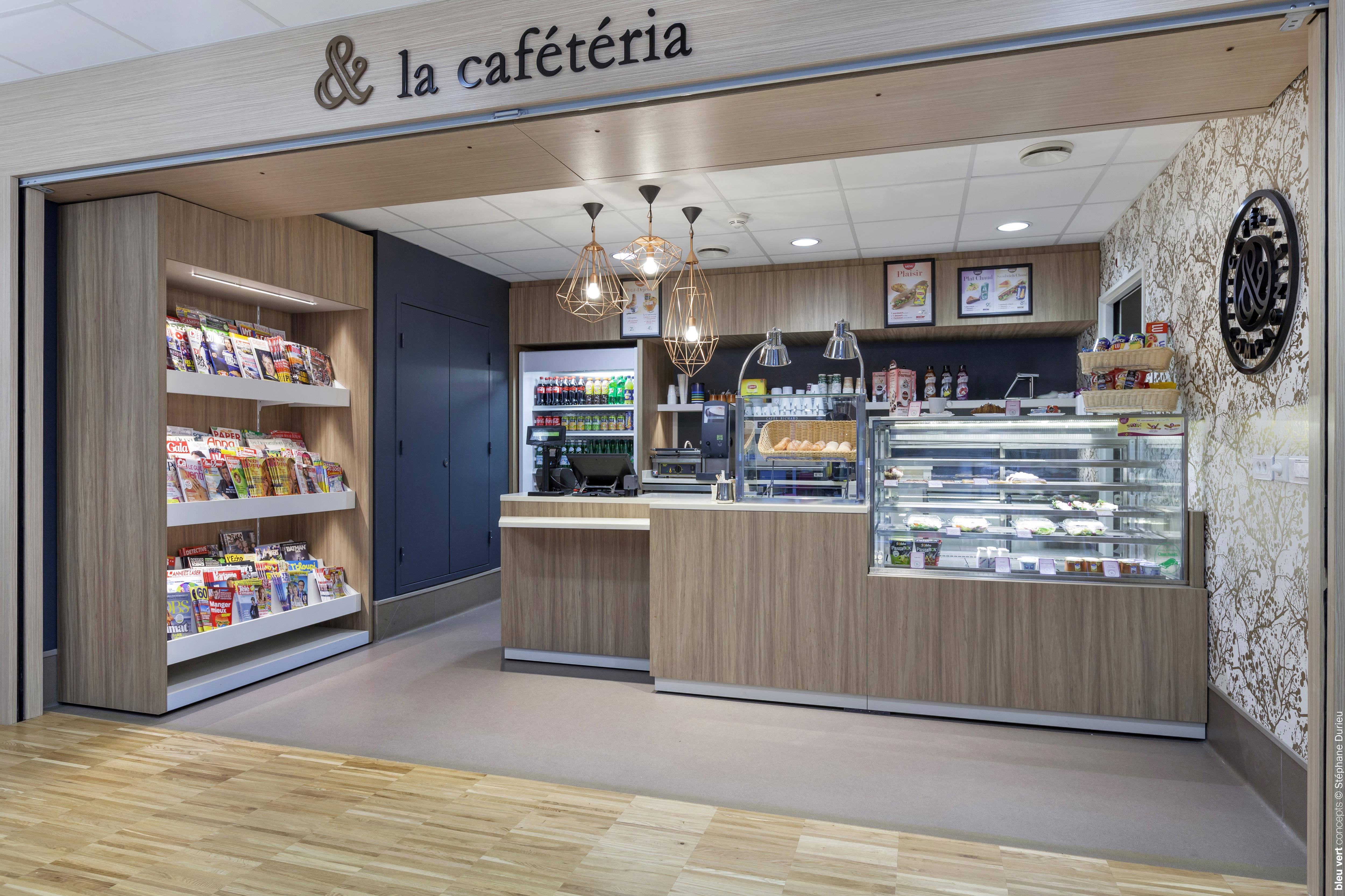 Café & Compagnie