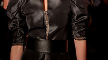 PARIS Sadeone Haute Couture May 2017