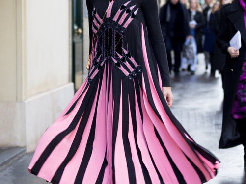 PARIS Autumn Winter Valentino March 2017