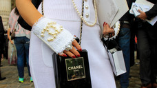 CHANEL July 2014