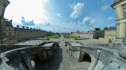 FONTAINEBLEAU Le Chateau