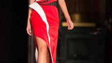 PARIS 2019 Oxford Fashion Studio                      MAHNAZ an Eye for Detail