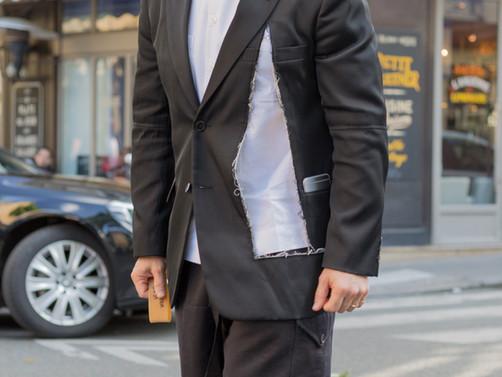PARIS Mens Fashion June 2016