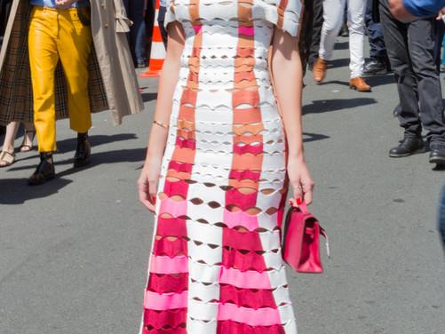 PARIS Haute Couture Jean Paul GAULTIER July 2016