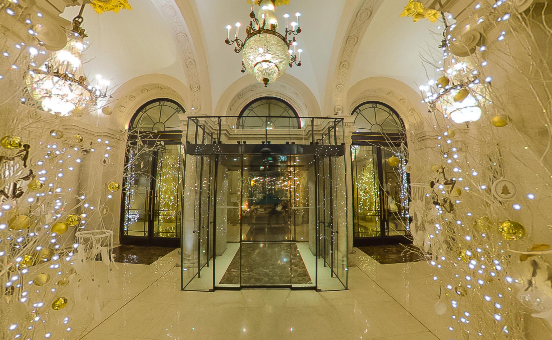 PARIS The WESTIN Hotel
