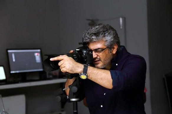ajith-photoshoot-with-appukutty-siva-bal