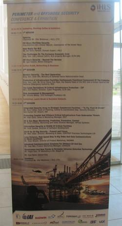 iHLS 2014 Conference