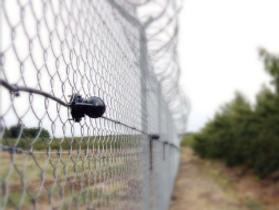 IDS-3000 Fence Vibration System