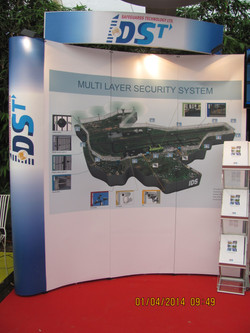IDS Booth